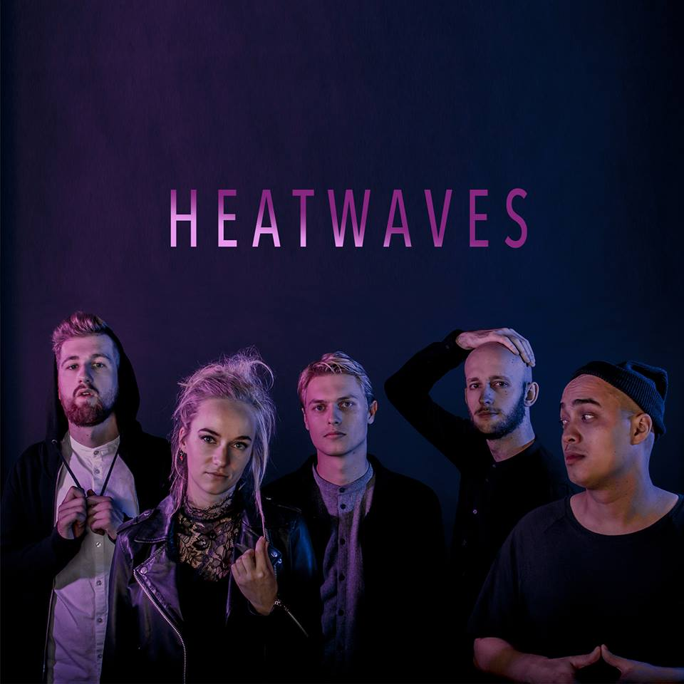 The Cool Quest - Heatwaves