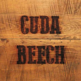 CUDA - BEECH EP Cover (Mobile)